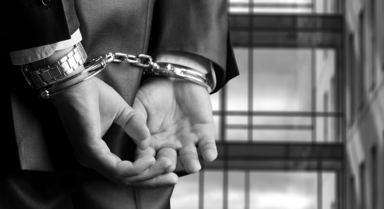 White Collar Crime Lawyer in Charleston and Columbia SC